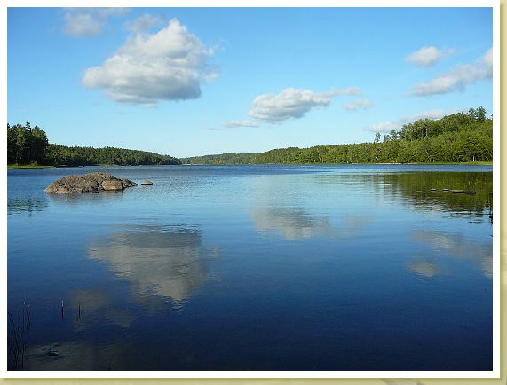 See in Dalsland