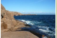 Küste bei Smögen