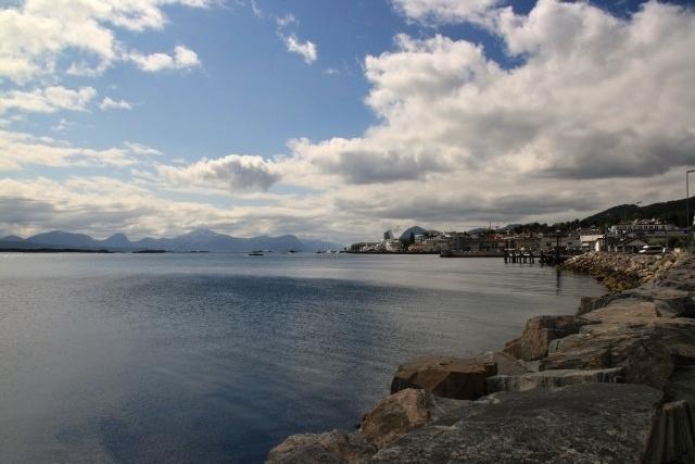 Molde, Norwegen
