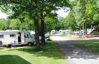 Eksjö Camping & Konferens