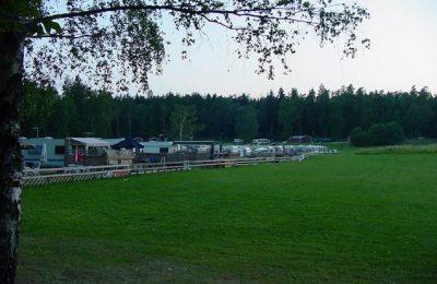 Farstanäs Havsbad & Familiencamping