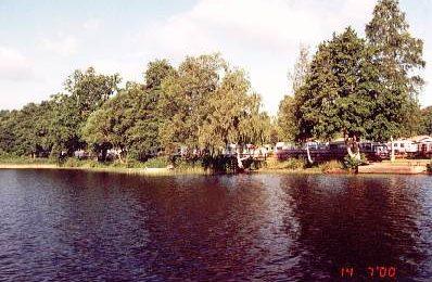 Tingsryds Camping