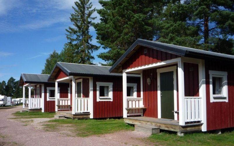 Sollerö Semesterby Camping