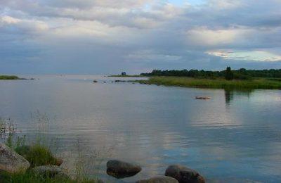 Stensö Camping
