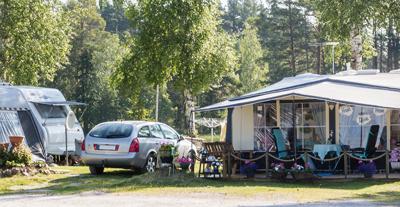 Ore Fritidsby och Camping