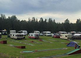 Lillhärdals Camping