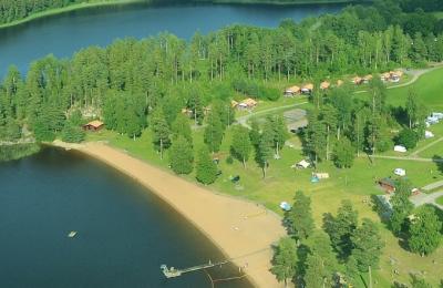 Pinnarp Camping