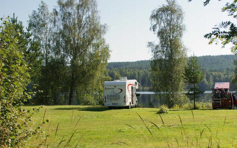 Sörälgens Camping